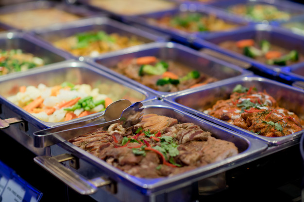 katering, catering cenik