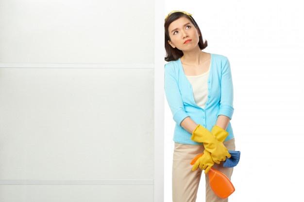 Neomejena moč za uspešno čiščenje