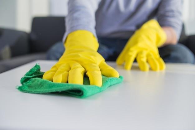 Čiščenje na domu – cena in druge koristne informacije na spletu