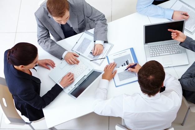 vrednotenje podjetij