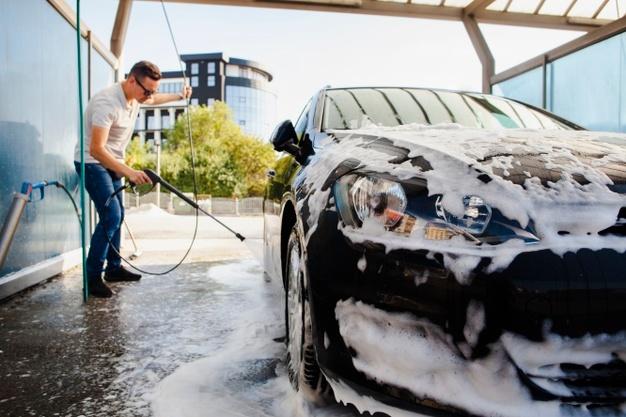 Vrhunska sredstva za čiščenje avtomobila