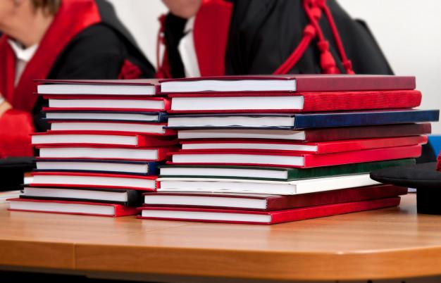 Tiskanje diplomskih nalog