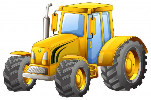 Stekla za traktorske kabine