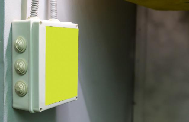 Električne meritve